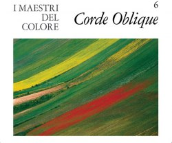 CORDE OBLIQUE - I Maestri Del Colore CD Neoclassical Ambient