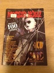 MORBID NOIZZ - #4 / 1998 Журнал Metal