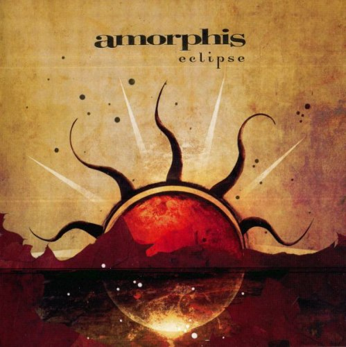 AMORPHIS - Eclipse CD Dark Metal