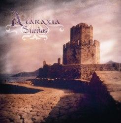ATARAXIA - Sueños CD Neofolk
