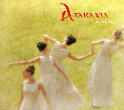 ATARAXIA - Ena CD Neofolk