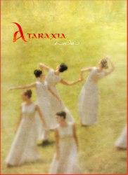 ATARAXIA - Ena A5 Digi-CD+DVD Neofolk