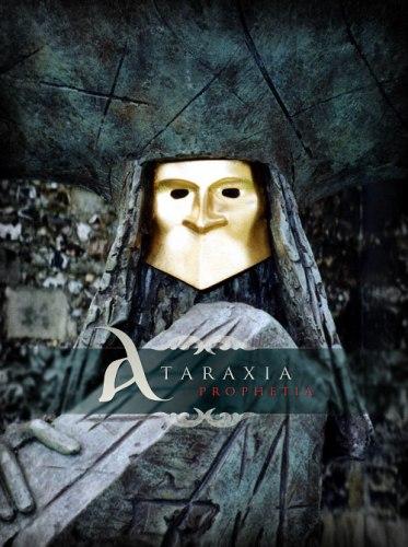 ATARAXIA - Prophetia A5 Digi-2CD Neofolk
