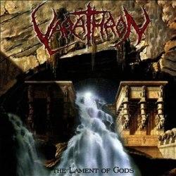 VARATHRON - The Lament Of Gods CD Black Metal