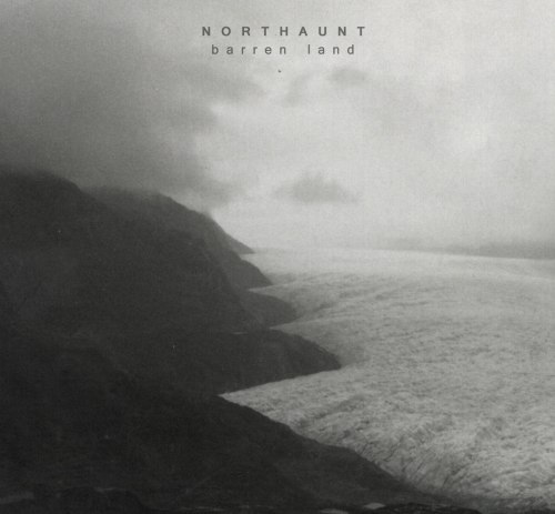 NORTHAUNT - Barren Land Digi-2CD Dark Ambient