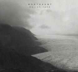 NORTHAUNT - Barren Land Digi-2CD Dark Ambient