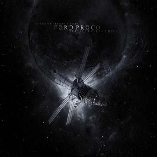 FORD PROCO - Vertigo De Lodo Y Miel Digi-CD Ambient