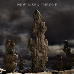NEW RISEN THRONE - New Risen Throne Digi-4CD Dark Ambient