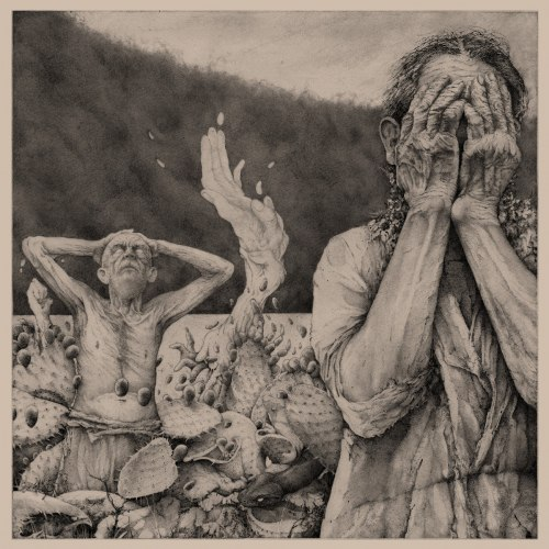 DEATHSPELL OMEGA - Drought Digi-CD Avantgarde Black Metal