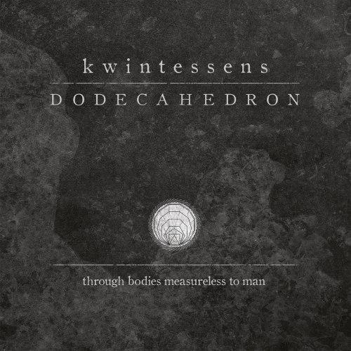 DODECAHEDRON - Kwintessens Digi-CD Avantgarde Black Metal