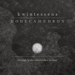 DODECAHEDRON - Kwintessens Digi-CD Avantgarde Black Metal