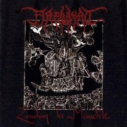 ARPHAXAT - Loudun La Maudite Gatefold LP Black Metal
