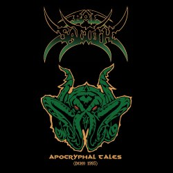 BAL-SAGOTH - Apocryphal Tales (Demo 1993) CD Epic Metal