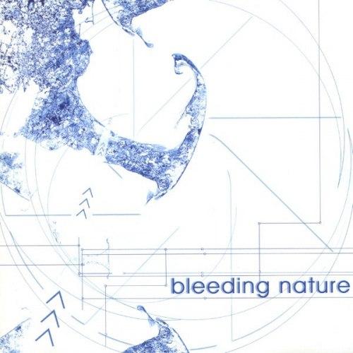 BLEEDING NATURE - Bleeding Nature CD Synth Pop