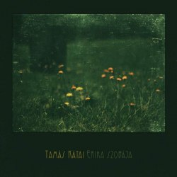 TAMAS KATAI - Erika Szobája Digi-CD Experimental Music