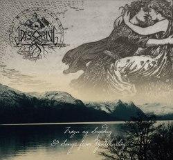 IDIS ORLOG - Frøya og Svipdag and Songs from Njartharlåg Digi-CD Folk Music
