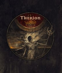 THERION - Blood of the Dragon Digi-2CD Symphonic Metal