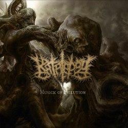 KATALEPSY - Musick Of Evilution Gatefold LP Brutal Death Metal