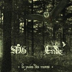 SORCIER DES GLACES / ENDE - Le Puits Des Morts Digi-CD Heathen Metal