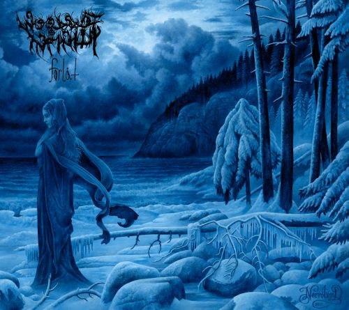 WOODS OF INFINITY - Förlåt LP Black Metal