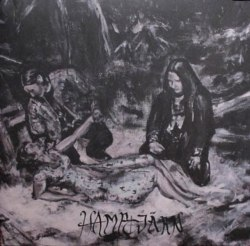 WOODS OF INFINITY - Hamptjärn Gatefold LP Black Metal