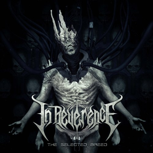 IN REVERENCE - The Selected Breed CD Death Metal