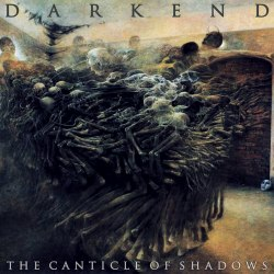 DARKEND - The Canticle of Shadows CD Symphonic Metal