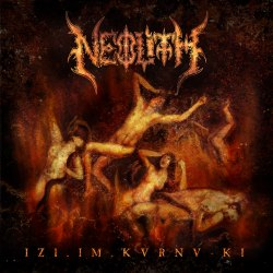 NEOLITH - Izi.Im.Kurnu-Ki CD Doom Death Metal