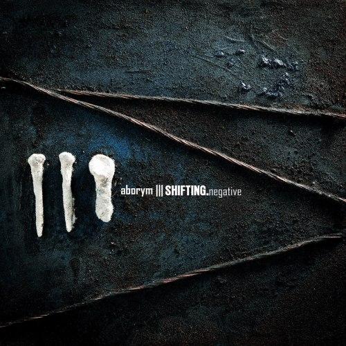 ABORYM - Shifting.negative Digi-CD Industrial Metal