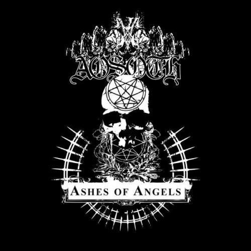AOSOTH - Ashes of Angels Digi-CD Black Metal
