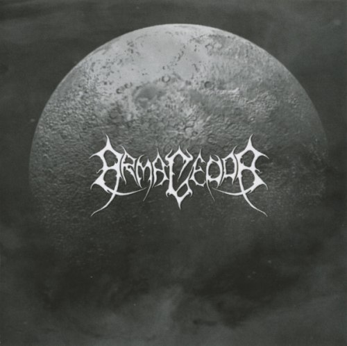 ARMAGEDDA - The Final War Approaching CD Black Metal