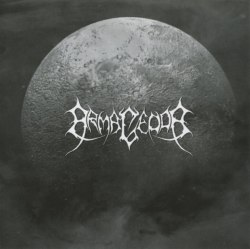 ARMAGEDDA - The Final War Approaching CD Black Metal