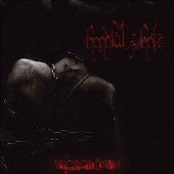 HANDFUL OF HATE - Vicecrown CD Black Metal