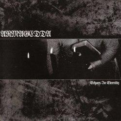 ARMAGEDDA - Echoes In Eternity CD Black Metal