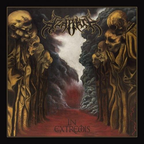 AZARATH - In Extremis Digi-CD Death Metal
