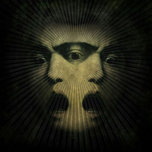 CORPUS CHRISTII - Carving a Pyramid of Thoughts MCD Black Metal