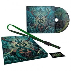 DECREPIT BIRTH - Axis Mundi Digi-Box Technical Death Metal
