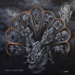 VOIDS OF VOMIT - Ritval Expiation MCD Death Metal