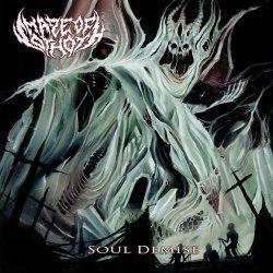 MAZE OF SOTHOTH - Soul Demise CD Technical Death Metal