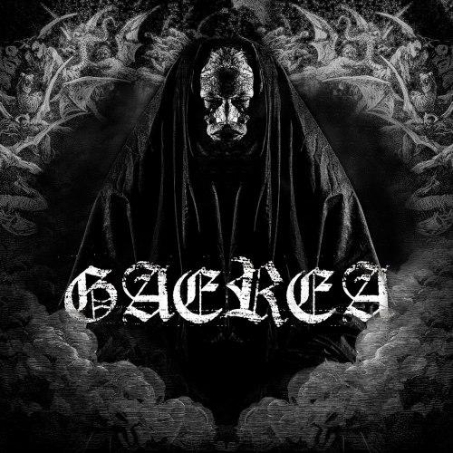 GAEREA - Gaerea MCD Blackened Metal