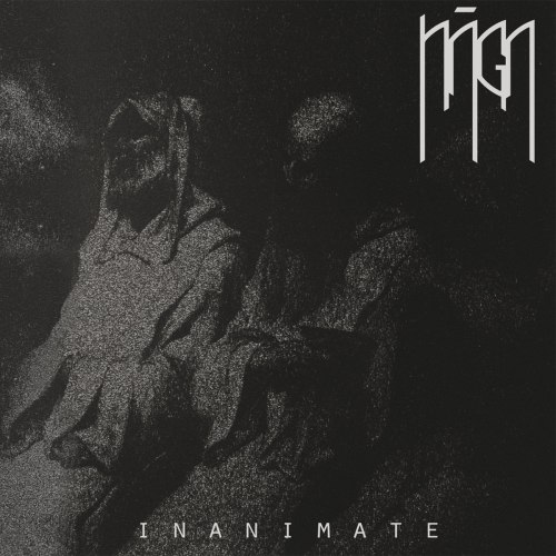 NAGA - Inanimate MCD Blackened Doom Metal