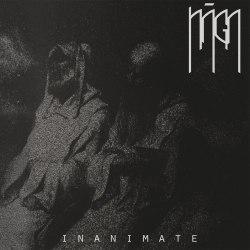 NAGA - Inanimate MCD Blackened Doom Metal