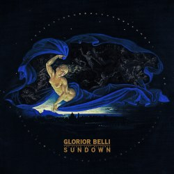 GLORIOR BELLI - Sundown (The Flock That Welcomes) Digi-CD Avantgarde Black Metal