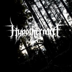 HYPOTHERMIA - Svartkonst Digi-CD Atmospheric Metal