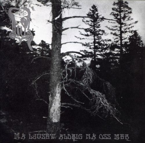 LIK - Må Ljuset Aldrig Nå Oss Mer CD Folk Metal