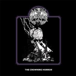 PEST - The Crowning Horror Digi-CD Horror Metal