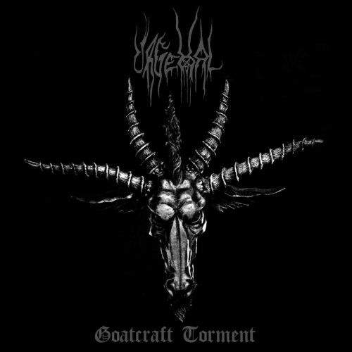 URGEHAL - Goatcraft Torment CD Black Metal