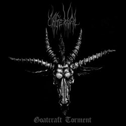 URGEHAL - Goatcraft Torment CD Black Metal
