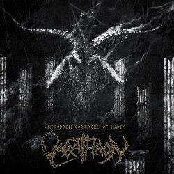 VARATHRON - Untrodden Corridors Of Hades Digi-CD Black Metal
