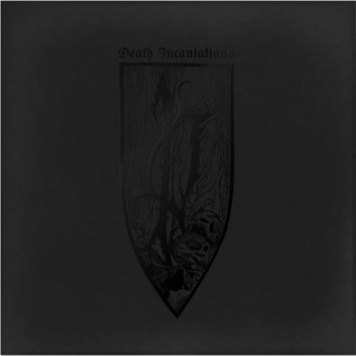 "PESTILENTIA - Death Incantations 7""EP Black Metal"